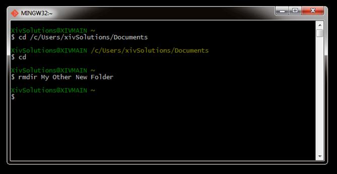 Bash-Remove_Empty-Directories