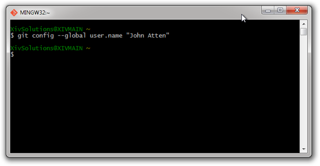 Bash-Type-UserName-After-Enter