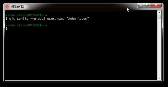 Bash-Type-UserName-After-Enter