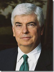 Fmr. Senator Chris Dodd