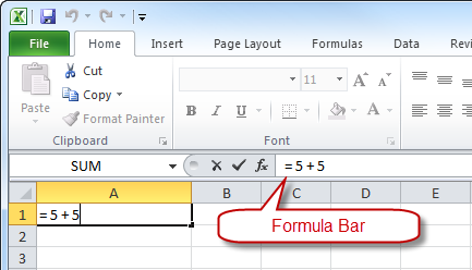 Microsoft Excel Basics Part I | John Atten