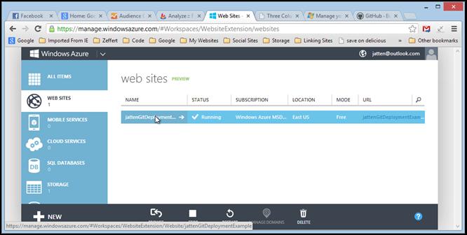 azure-portal-navigate-to-deployment-history