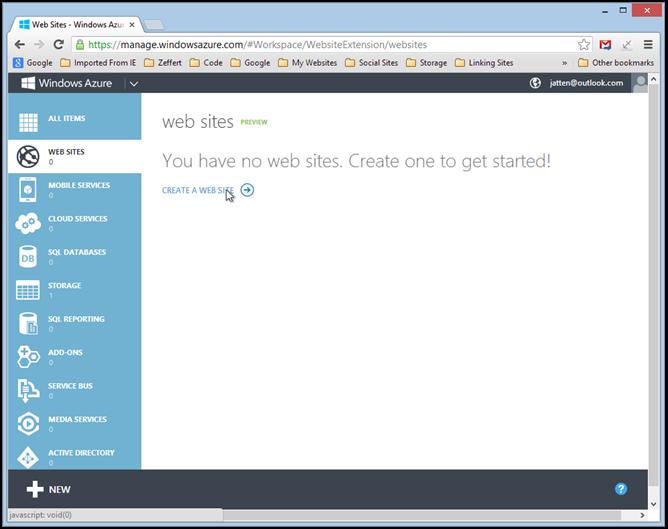 azure-websites-tab