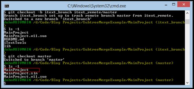 bash-directory-master-branch