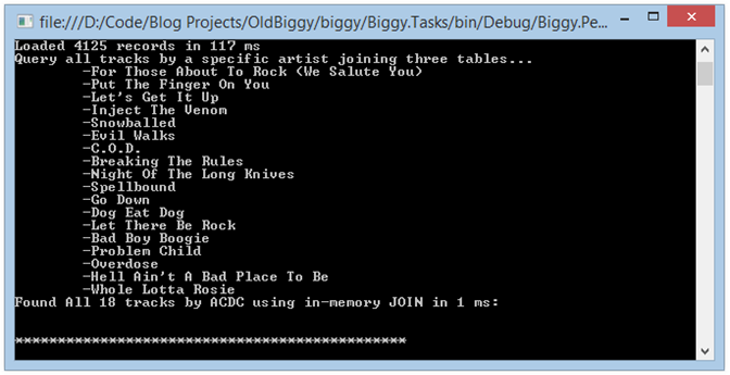 biggy-acdc-query-perf