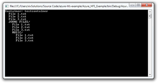 console-output-simple-cleaner