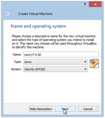 create-virtual-machine